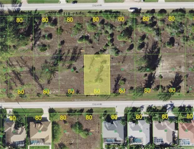 15769 Melport Circle, Port Charlotte, FL 33981 (MLS #D6108086) :: Premium Properties Real Estate Services