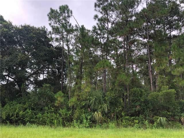 N Salford Boulevard, North Port, FL 34286 (MLS #D6108103) :: Remax Alliance
