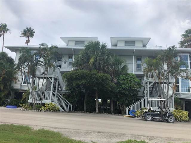 7446 Palm Island Drive #3522, Placida, FL 33946 (MLS #D6108107) :: Griffin Group