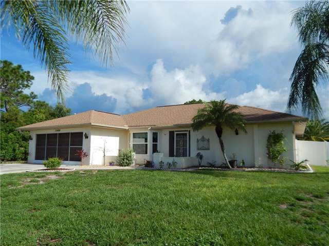 10492 Gulfstream Boulevard, Englewood, FL 34224 (MLS #D6108114) :: The BRC Group, LLC