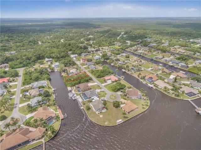 2540 Klass Terrace, Port Charlotte, FL 33981 (MLS #D6108123) :: RE/MAX Realtec Group