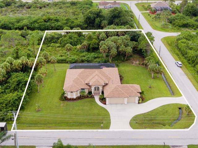 Address Not Published, Englewood, FL 34224 (MLS #D6108136) :: The BRC Group, LLC