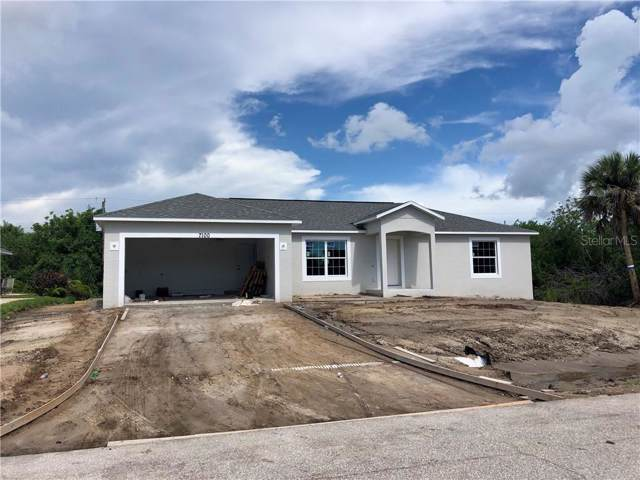 7100 Janette Street, Englewood, FL 34224 (MLS #D6108137) :: The BRC Group, LLC