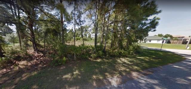 Meredith Avenue, North Port, FL 34291 (MLS #D6108141) :: The Duncan Duo Team