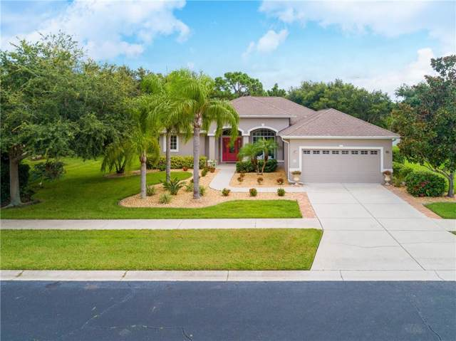 872 Clear Lake Drive, Englewood, FL 34223 (MLS #D6108169) :: Lockhart & Walseth Team, Realtors
