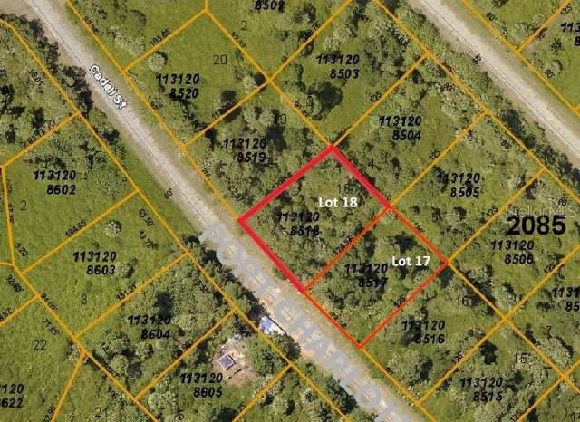 Address Not Published, North Port, FL 34288 (MLS #D6108180) :: Charles Rutenberg Realty