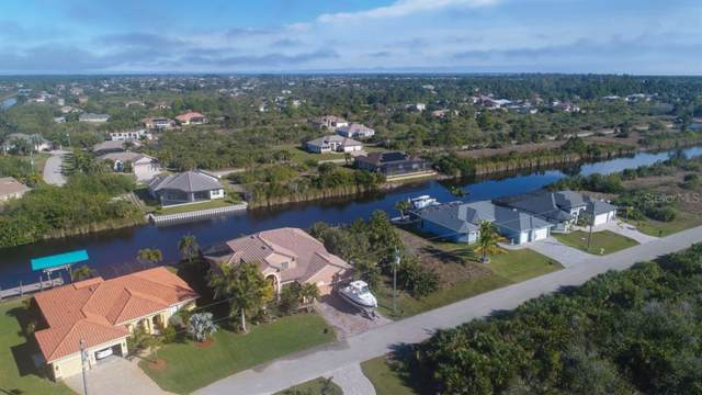 15248 Lakeland Cir, Port Charlotte, FL 33981 (MLS #D6108184) :: The BRC Group, LLC