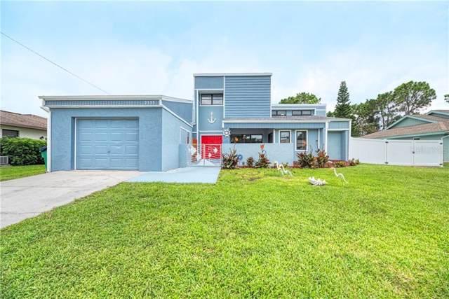 9335 Casa Grande Avenue, Englewood, FL 34224 (MLS #D6108187) :: The BRC Group, LLC