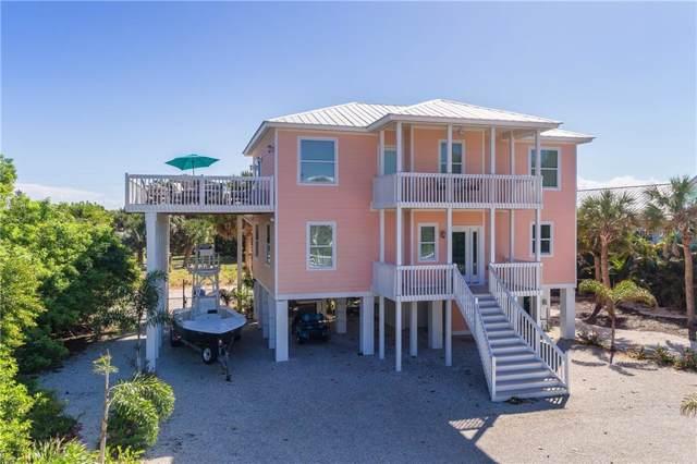343 Gulf Boulevard, Boca Grande, FL 33921 (MLS #D6108189) :: The BRC Group, LLC