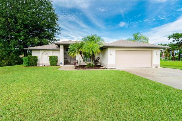 53 Sportsman Road, Rotonda West, FL 33947 (MLS #D6108191) :: Cartwright Realty