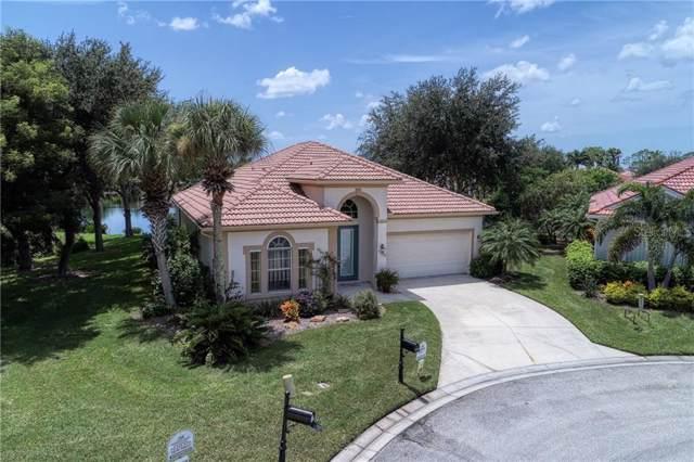 13423 Golf Pointe Drive, Port Charlotte, FL 33953 (MLS #D6108192) :: Dalton Wade Real Estate Group