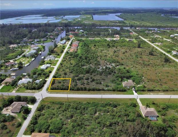 10323 Atenia Street, Port Charlotte, FL 33981 (MLS #D6108196) :: Team 54