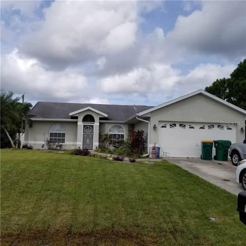 6159 Rowe Street, Englewood, FL 34224 (MLS #D6108200) :: Team 54