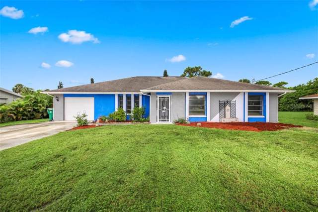 1521 Harbor Boulevard, Port Charlotte, FL 33952 (MLS #D6108208) :: Keller Williams Realty Peace River Partners