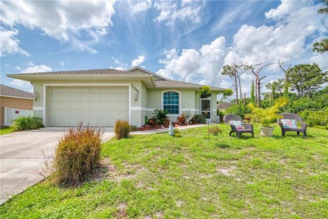 11085 Sunnydale Avenue, Englewood, FL 34224 (MLS #D6108216) :: Burwell Real Estate