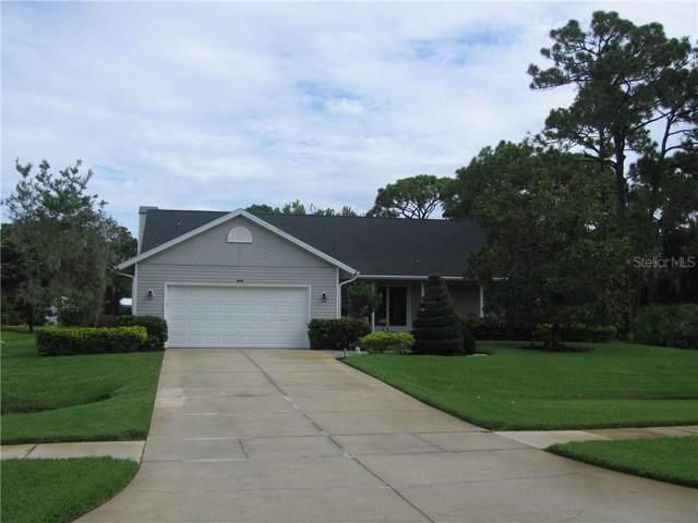 1090 Oleander Street, Englewood, FL 34223 (MLS #D6108224) :: Baird Realty Group