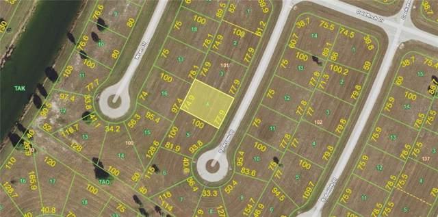 7 Sparrow Place, Placida, FL 33946 (MLS #D6108226) :: Team Bohannon Keller Williams, Tampa Properties