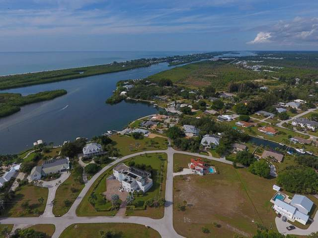140 Green Dolphin Drive, Placida, FL 33946 (MLS #D6108230) :: Griffin Group