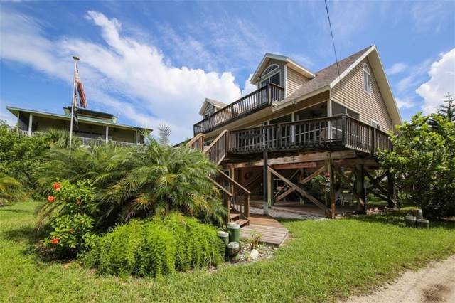 9368 Little Gasparilla Island, Placida, FL 33946 (MLS #D6108241) :: Bridge Realty Group