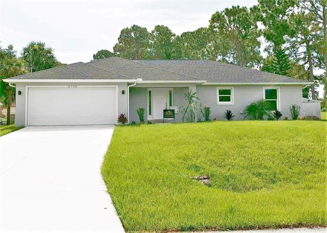 2715 Algardi Lane, North Port, FL 34286 (MLS #D6108257) :: RE/MAX Realtec Group