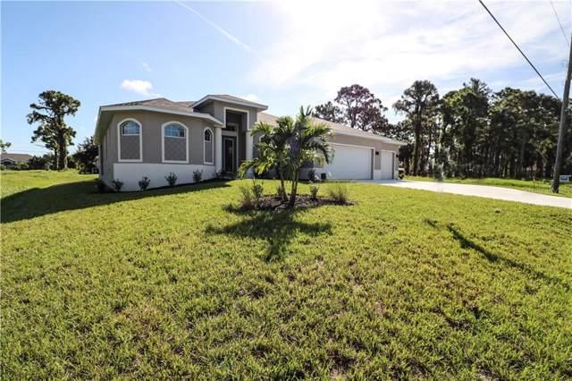 273 White Marsh Lane, Rotonda West, FL 33947 (MLS #D6108271) :: The BRC Group, LLC
