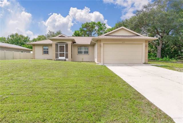 6193 Richledge Street, Englewood, FL 34224 (MLS #D6108276) :: Medway Realty