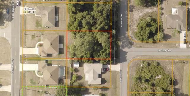 Lot 8 Alametos Terrace, North Port, FL 34288 (MLS #D6108279) :: Cartwright Realty