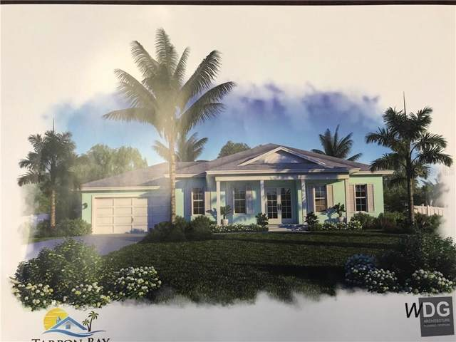 8340 Walden Street, Port Charlotte, FL 33981 (MLS #D6108293) :: The BRC Group, LLC