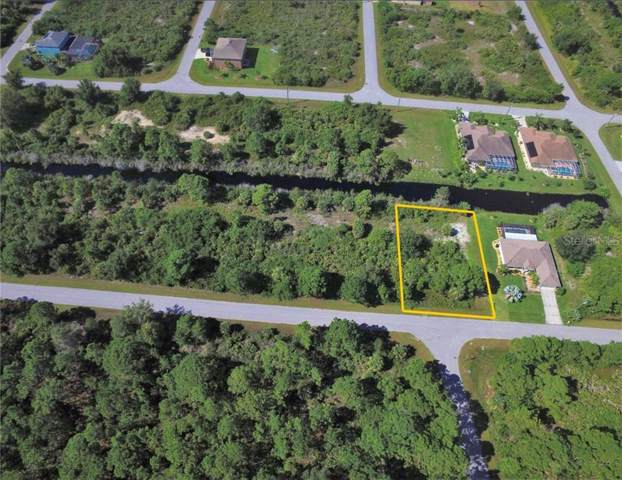 13961 Kewanee Lane, Port Charlotte, FL 33981 (MLS #D6108294) :: Homepride Realty Services