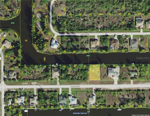 15002 Appleton Boulevard, Port Charlotte, FL 33981 (MLS #D6108299) :: Team Pepka