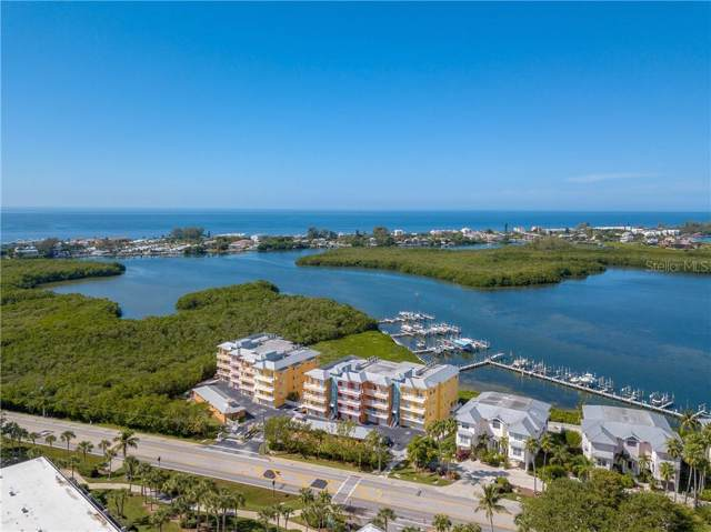 1420 Beach Road #103, Englewood, FL 34223 (MLS #D6108322) :: The BRC Group, LLC