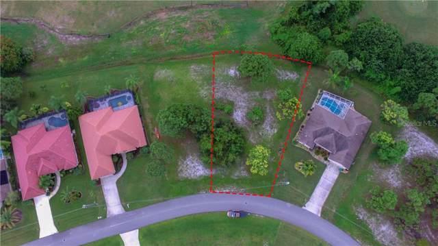 16 Medalist Terrace, Rotonda West, FL 33947 (MLS #D6108323) :: The BRC Group, LLC