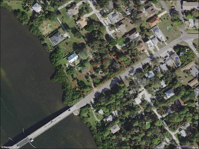 Manasota Beach Road, Englewood, FL 34223 (MLS #D6108335) :: The BRC Group, LLC