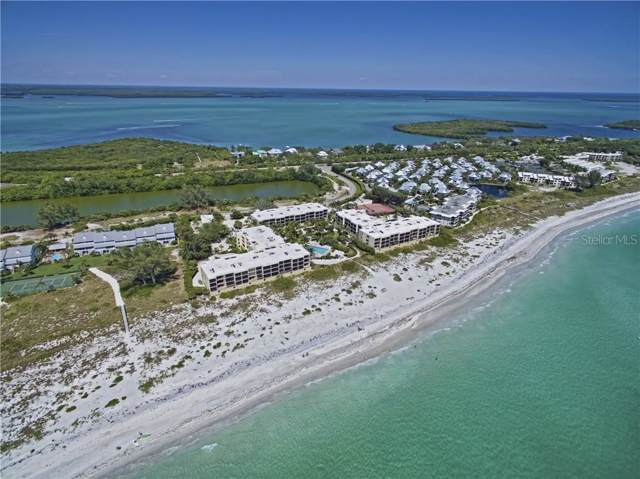 5700 Gulf Shores Drive B-132, Boca Grande, FL 33921 (MLS #D6108348) :: The BRC Group, LLC