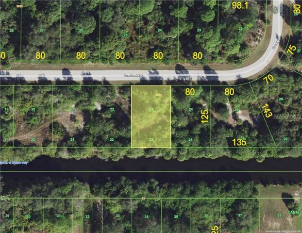 12507 Sunniland Avenue, Port Charlotte, FL 33981 (MLS #D6108356) :: Cartwright Realty