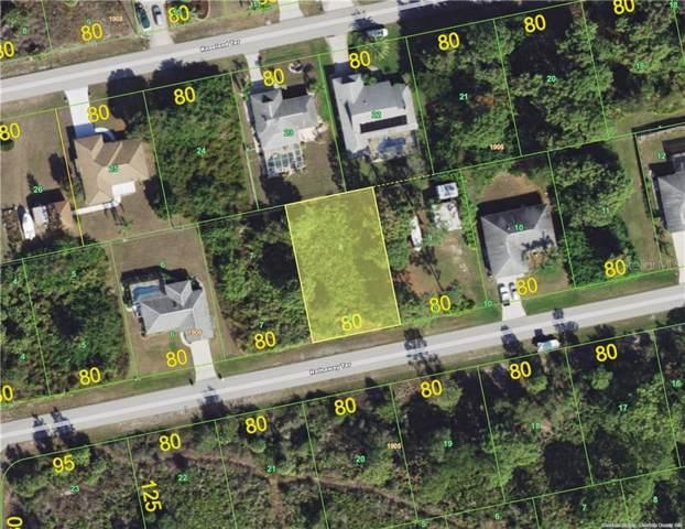12364 Hathaway Terrace, Port Charlotte, FL 33981 (MLS #D6108359) :: RE/MAX Realtec Group