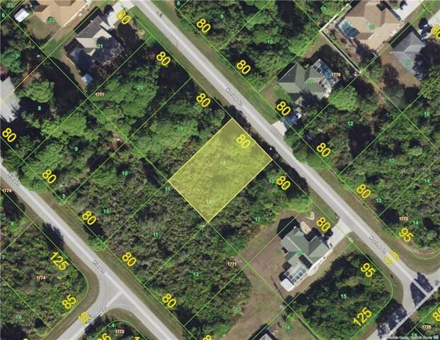 12339 Albrecht Terrace, Port Charlotte, FL 33981 (MLS #D6108371) :: RE/MAX Realtec Group