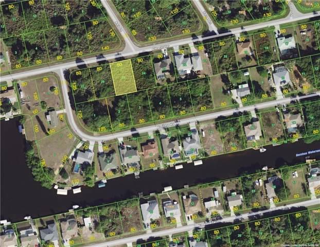5569 Montego Lane, Port Charlotte, FL 33981 (MLS #D6108372) :: Ideal Florida Real Estate