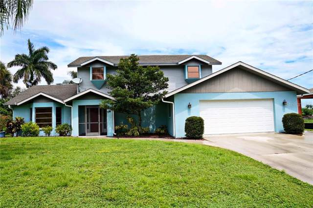 6412 Blueberry Drive, Englewood, FL 34224 (MLS #D6108376) :: Cartwright Realty