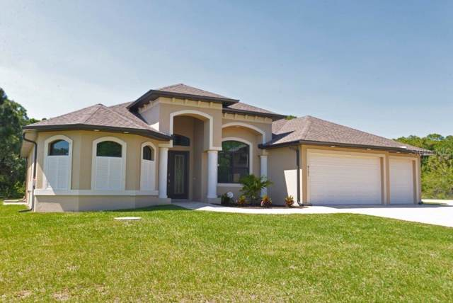 50 Green Dolphin Drive N, Placida, FL 33946 (MLS #D6108384) :: Bustamante Real Estate