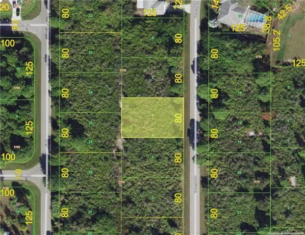 5587 Veracruz Terrace, Port Charlotte, FL 33981 (MLS #D6108439) :: Ideal Florida Real Estate