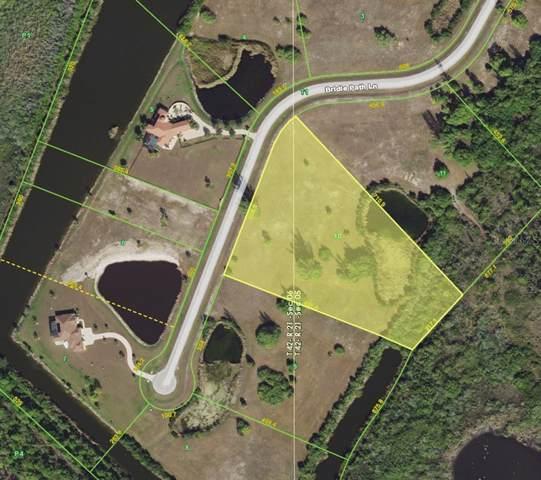 11634 Bridle Path Lane, Placida, FL 33946 (MLS #D6108442) :: The BRC Group, LLC