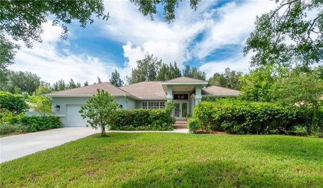 245 Capstan Drive, Cape Haze, FL 33946 (MLS #D6108468) :: The BRC Group, LLC