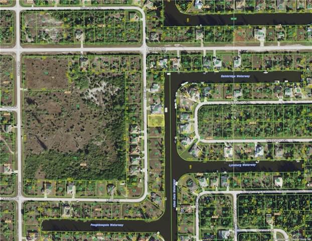 10364 Atenia Street, Port Charlotte, FL 33981 (MLS #D6108493) :: Premium Properties Real Estate Services