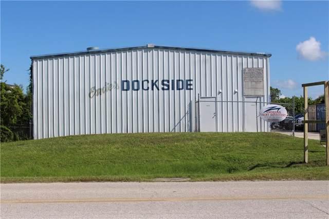 2757 Worth Avenue, Englewood, FL 34224 (MLS #D6108509) :: The BRC Group, LLC