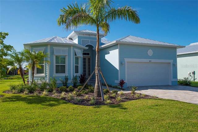 8832 Conch Avenue, Placida, FL 33946 (MLS #D6108515) :: The BRC Group, LLC
