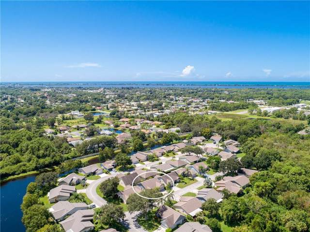 351 Indian Key Way #107, Englewood, FL 34223 (MLS #D6108516) :: Cartwright Realty