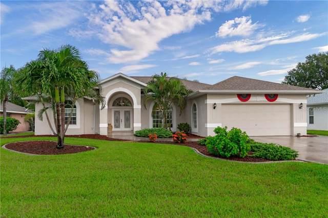 441 Rotonda Circle, Rotonda West, FL 33947 (MLS #D6108517) :: The BRC Group, LLC