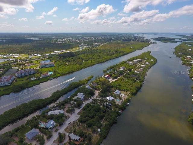 331 Kettle Harbor Drive, Placida, FL 33946 (MLS #D6108520) :: The BRC Group, LLC