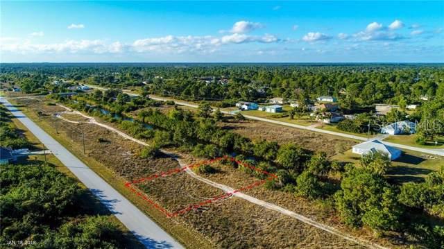 12840 Xavier Avenue, Port Charlotte, FL 33981 (MLS #D6108533) :: White Sands Realty Group
